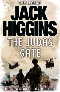 Critique : The Juda's Gate dans Critiques de livres The-Judas-gate-2011-195x300